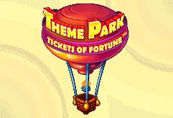 Theme Park: Tickets of Fortune Slot kostenlos spielen