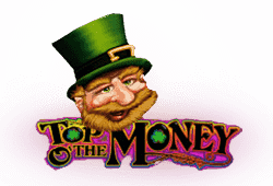 Novomatic Top o' the Money logo