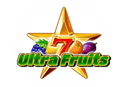 Novomatic Ultra Fruits logo