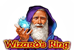 Novomatic Wizard's Ring logo