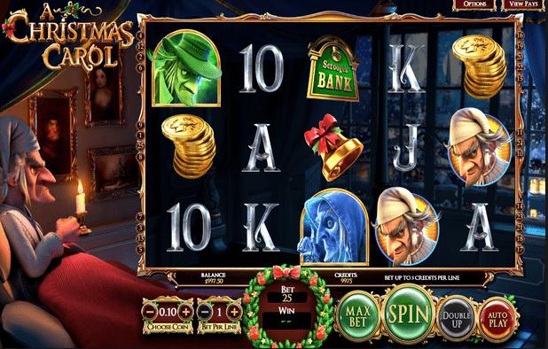 Free casino bonus 2020