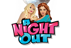 Playtech A Night Out logo