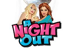 A Night Out Slot kostenlos spielen