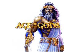 Age of the Gods Slot kostenlos spielen