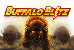Buffalo Blitz Slot kostenlos spielen