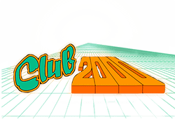 Novomatic Club 2000 logo