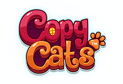 Net Entertainment Copy Cats logo
