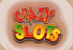 Crazy Slots Slot kostenlos spielen