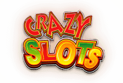 Novomatic Crazy Slots logo