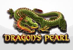 Dragon's Pearl Slot kostenlos spielen