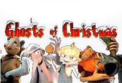 Ghosts of Christmas Slot kostenlos spielen