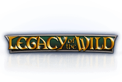 Legay of the Wild