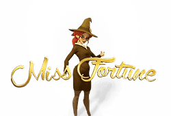 Playtech Miss Fortune logo