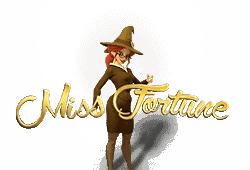Miss Fortune Slot kostenlos spielen