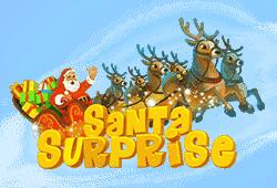 Santa Surprise Slot kostenlos spielen