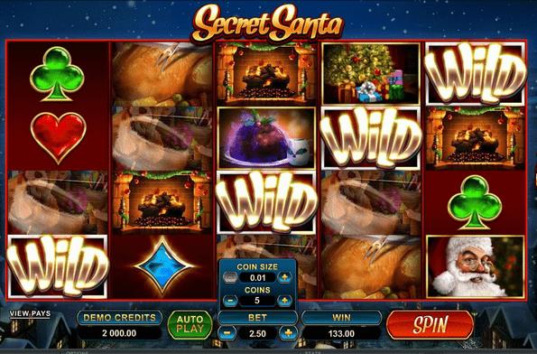 Merry Christmas! 5 festliche Weihnachts-Slots jetzt gratis spielen
