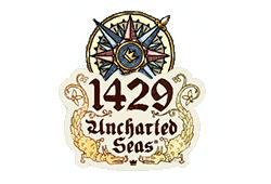 1429 Uncharted Seas Slot kostenlos spielen