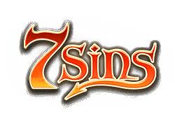 Play'n GO 7 Sins logo