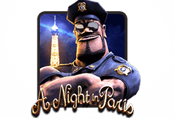 A Night in Paris Slot kostenlos spielen