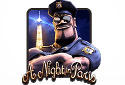 Betsoft A Night in Paris logo