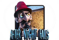 After Night Falls Slot kostenlos spielen