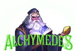 Alchymedes Slot kostenlos spielen