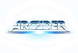 Arcader Slot kostenlos spielen