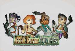 Attack of the Zombies Slot kostenlos spielen