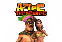 Aztec Treasures Slot kostenlos spielen