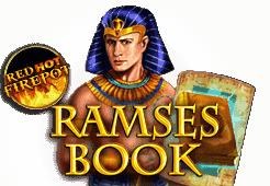 Ramses Book RHFP Slot kostenlos spielen