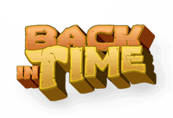 Betsoft Back in Time logo