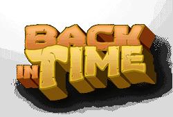 Back in Time Slot kostenlos spielen