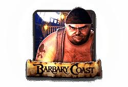 Barbary Coast Slot kostenlos spielen