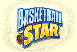 Microgaming Basketball Star logo