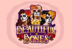 Beautiful Bones Slot kostenlos spielen