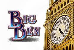 Big Ben Slot kostenlos spielen