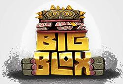 Big Blox Slot kostenlos spielen