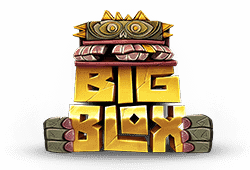 Yggdrasil Big Blox logo