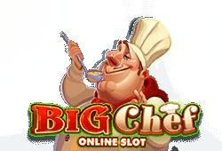 Big Chef Slot kostenlos spielen