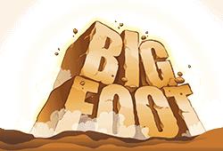 Big Foot Slot kostenlos spielen