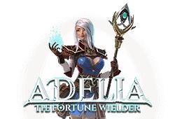 Adelia: The Fortune Wielder Slot kostenlos spielen