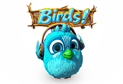 Betsoft Birds logo