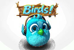 Birds Slot kostenlos spielen