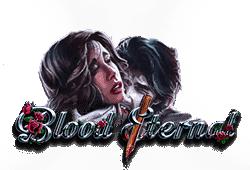 Betsoft Blood Eternal logo