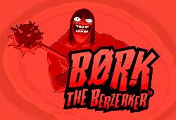 Bork the Berzerker: Hack'N' Slash Edition