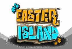 Yggdrasil Easter Island logo