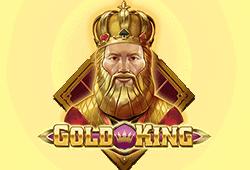 Gold King Slot kostenlos spielen