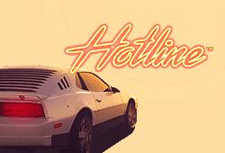 Hotline Slot kostenlos spielen