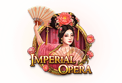 Play'n GO Imperial Opera logo