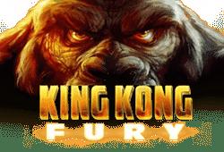 Nextgen Gaming King Kong Fury logo